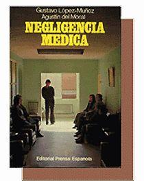 Libro Negligencias Médicas