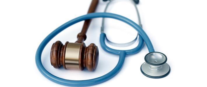 Legislación Negligencias Médicas en sanidad pública y privada