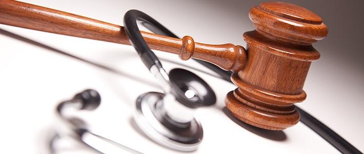Negligencia médica por amputación