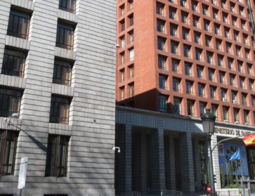 Análisis Ley 33/2011, de 4 de octubre, General de Salud Pública