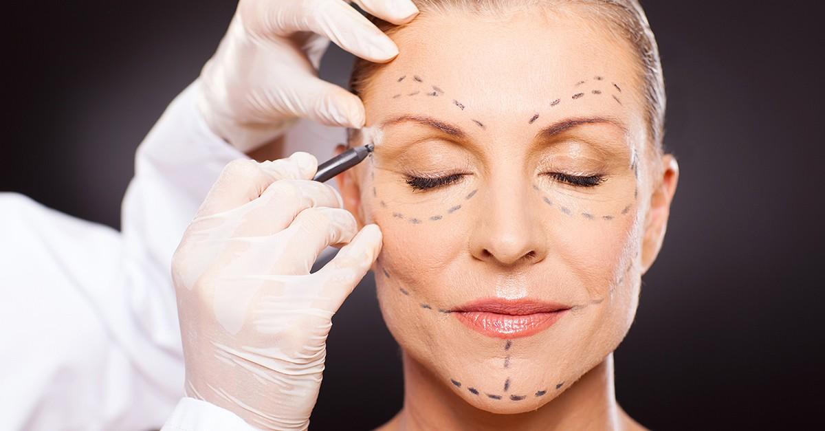 Negligencias médicas en Cirugía Estética, Odontológica y Oftalmológica