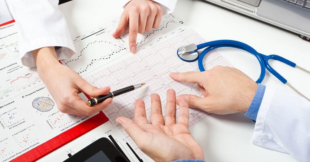 Negligencias médicas por errores en el diagnóstico y tratamiento