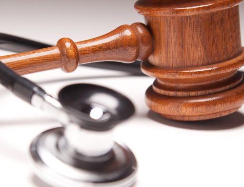 Balance de secuelas, lesiones y fallecimientos por negligencias médicas