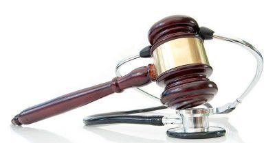 Prescripción de una negligencia médica