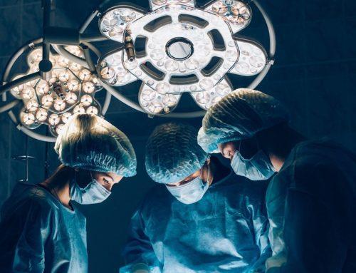 Negligencia médica en Cirugía General