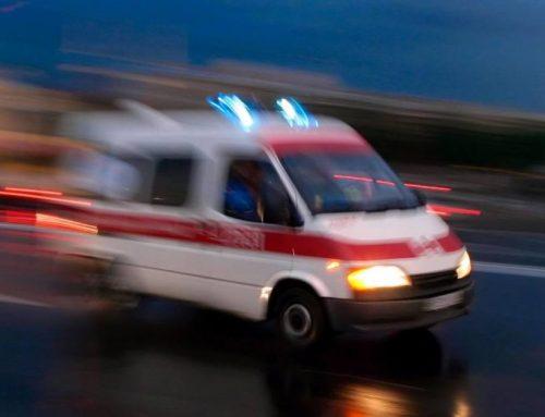 Negligencia médica en ambulancias