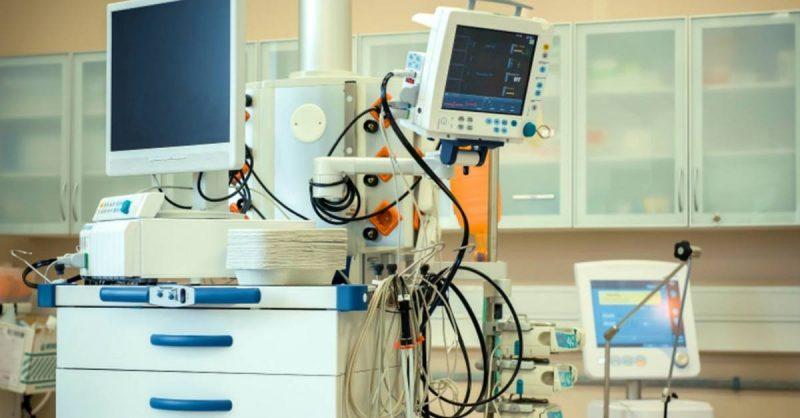 Negligencia médica en anestesia y reanimación