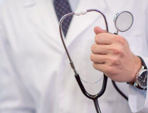Parálisis braquial como secuela de una negligencia