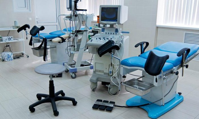 Negligencia en el servicio de Obstetricia y Ginecología