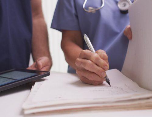 Jurisprudencia Responsabilidad Penal del personal sanitario por imprudencia grave