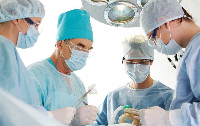 La responsabilidad civil de los médicos en operaciones de cirugía estética
